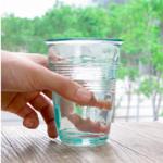 クラッシュド グラス(CRUSHED GLASS)