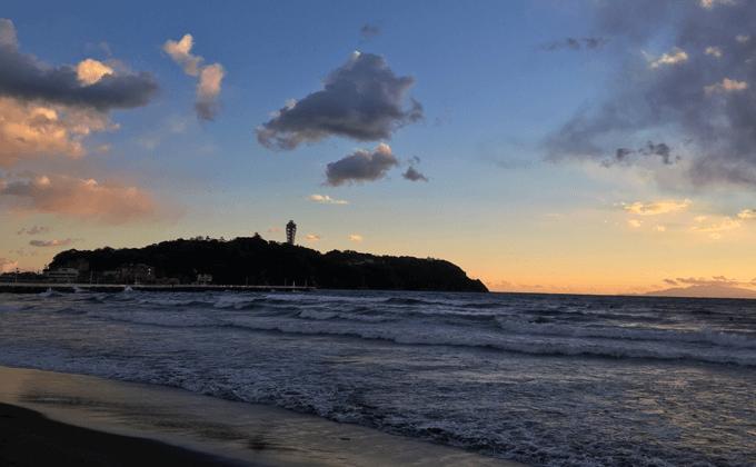 「江ノ島」を丸一日で遊び尽くす!観光・グルメを徹底紹介