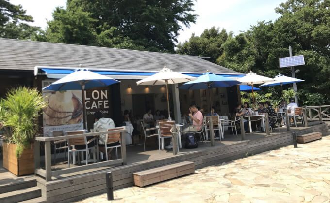 LONCAFE(ロンカフェ)