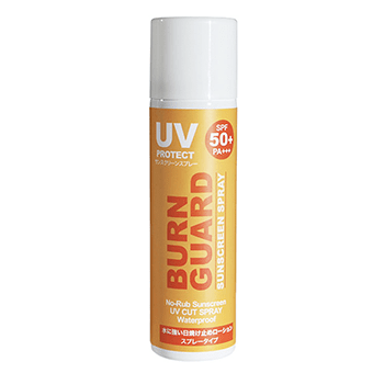 COCOSUNSHINE UV BURN guard