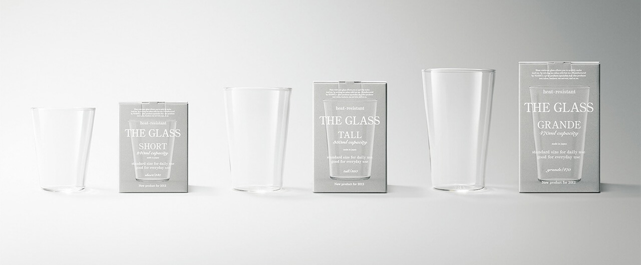 THE GLASS(ザ グラス)